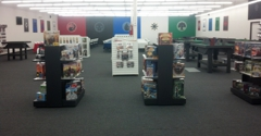 Mizewell Games - Conway, AR