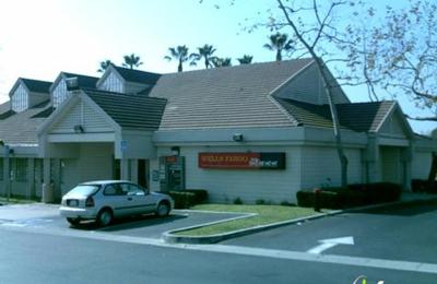 Wells Fargo Bank - Huntington Beach, CA