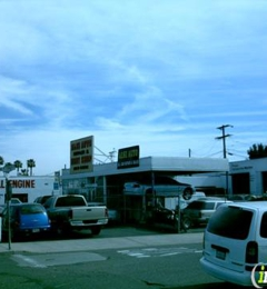 Floyd's Automotive Machine Service - San Diego, CA