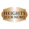 Eric Sprader - Owner - Heights Door Works, LLC