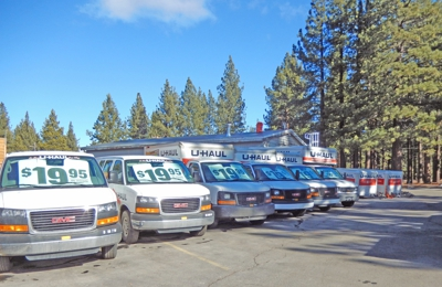 U Haul Moving U0026 Storage Of South Lake Tahoe   South Lake Tahoe, ...