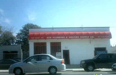 Ace Plumbing Supply, Inc. - Dorchester, MA