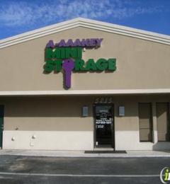 A-AAAKey Mini Storage - Orlando, FL