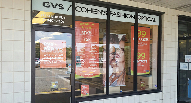98ced3addd Cohen s Fashion Optical 2748 Hylan Blvd