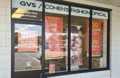 b170a56450 Cohen s Fashion Optical 2748 Hylan Blvd