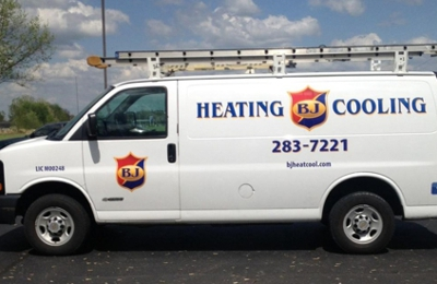 Bj Heating Cooling Jeffersonville