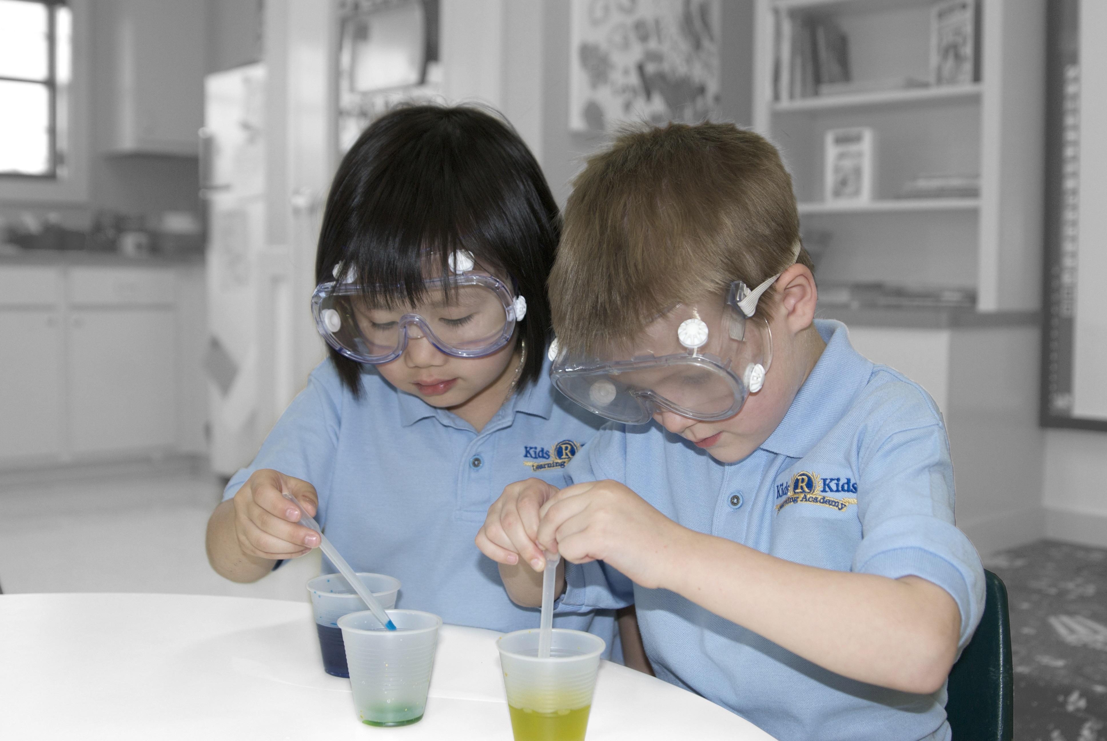 Kids R Kids Learning Academy 3900 Canton Rd Marietta