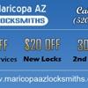 Maricopa AZ Locksmiths