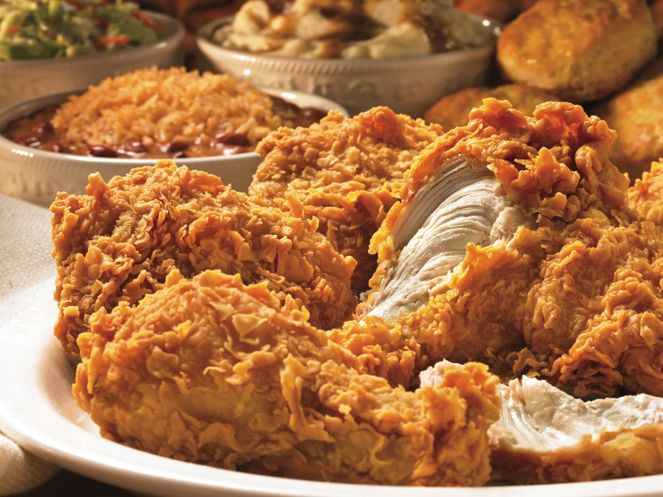 Popeyes Louisiana Kitchen Food popeyes louisiana kitchen greensboro, nc 27455 - yp