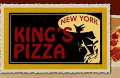 King's New York Pizza & Rest - Inwood, WV