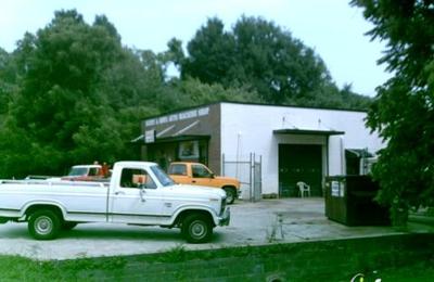 Buddy's Auto Machine Shop - Gastonia, NC