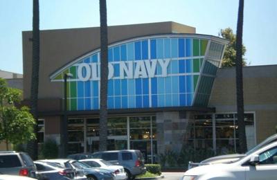 Old Navy - Long Beach, CA. Old Navy