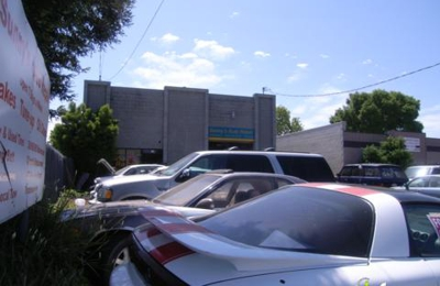Toy Auto Clinic, LLC Toyota Repair Specialist - Redwood City, CA