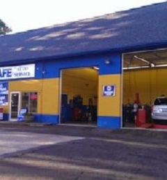 Safe Auto Service - Meriden, CT
