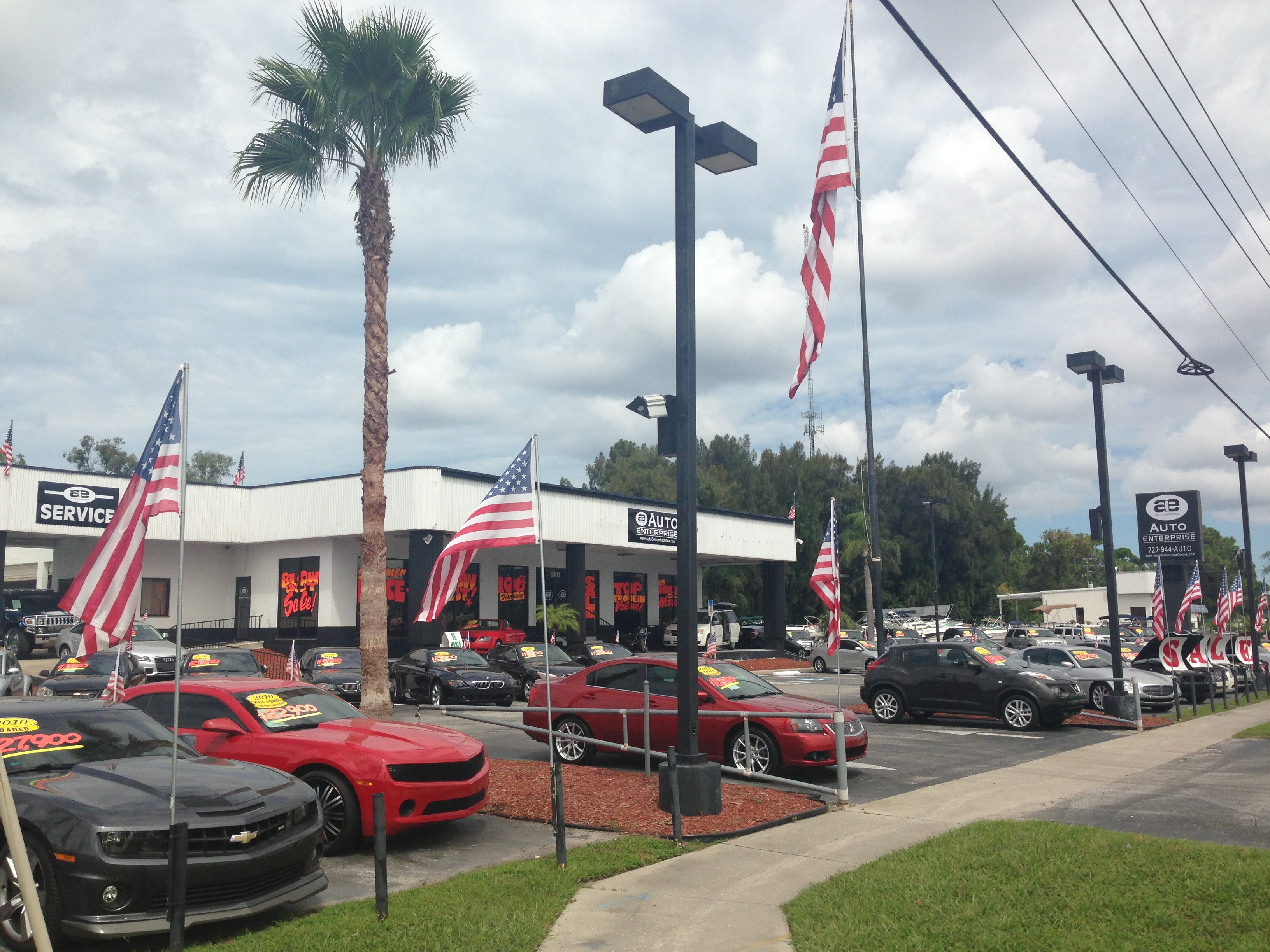 Dimmitt Automotive Group New and Used Car Dealer near