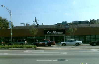 LA Raza - Chicago, IL