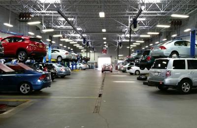Honda Cars Of Boston   Everett, MA