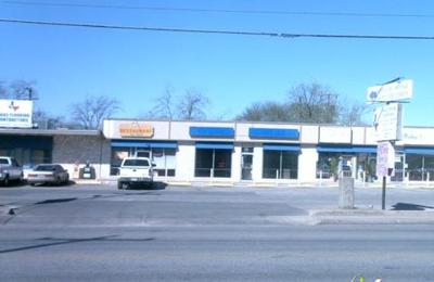 La Cazadora Mexican Restaurant - San Antonio, TX