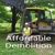 Affordable Demolition & Construction LLC
