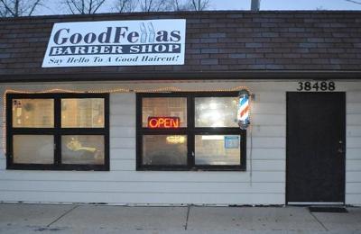 Good Fellas Barbershop - Waukegan, IL