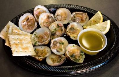 Beachside Seafood Restaurant Market Jacksonville Beach Fl