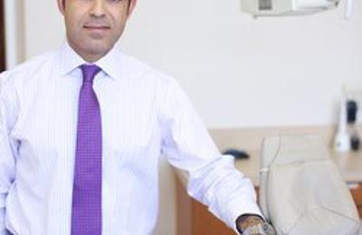 Dr. Omid Farahmand, DMD - West Hollywood, CA
