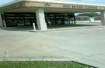Jack Brown Cleaners - Round Rock, TX