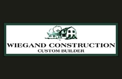 Wiegand Construction - Ray, MI. Construction Company