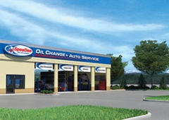 SpeeDee Oil Change & Auto Service - Kenner, LA