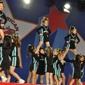 Gold Star Gymnastics - Mountain View, CA