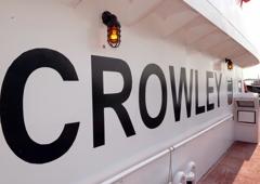 Crowley Fuels - Ketchikan, AK