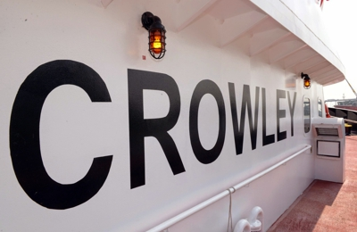 Crowley Fuels - Bethel, AK