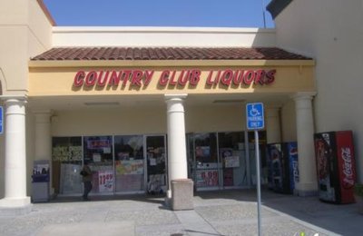 Country Club Liquors - San Jose, CA