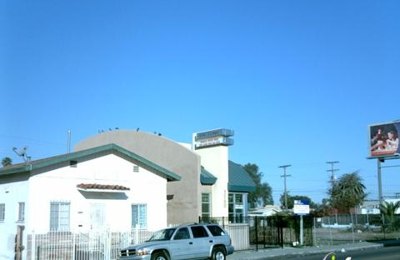 San Diego Vision Care - San Diego, CA