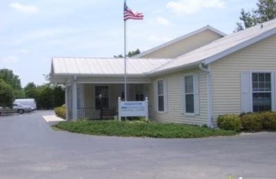 Hughston Dental Associates - Mount Dora, FL
