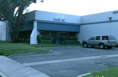 3-D Door Inc - Fountain Valley, CA