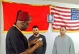 Moorish American Community Upliftment Association - Los Angeles, CA