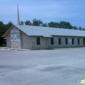 Potter's House Christian Church - Austin, TX
