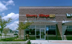 Cherry Village Asian Grill