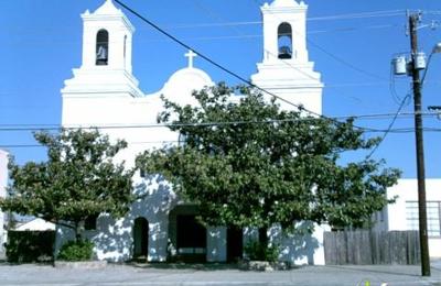 St Henry's Catholic Church - San Antonio, TX