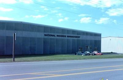 National Records Management - Des Moines, IA