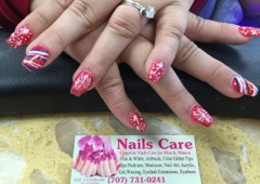 Nails By Eva Vallejo Ca
