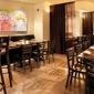 First Crush Restaurant Wine Bar & Lounge - San Francisco, CA