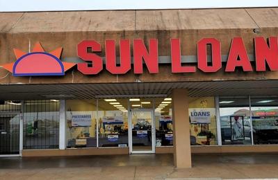 Sun Loan Company 6028 S Western Ave Oklahoma City Ok 73139 Yp Com