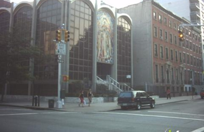 St Mary's Catholic Church - New York, NY