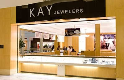 Kay Jewelers - Mount Hope, WV