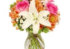 Queen Annas Florist - Far Rockaway, NY