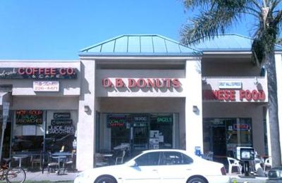 O B Donuts - San Diego, CA