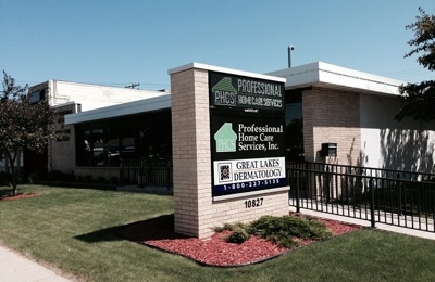 PROFESSIONAL HOME CARE SERVICES, INC. - West Allis, WI