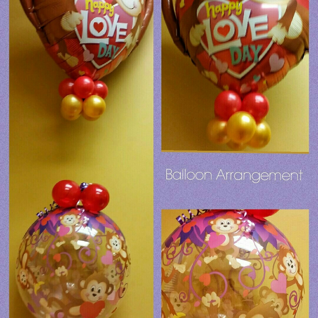 Top Notch Balloon Creations 19645 Neptune Ct, Northville, MI 48167 ...